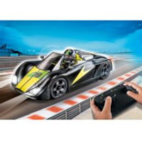 Playmobil Action RC Turbo Racer (9089) - Rc Gifts