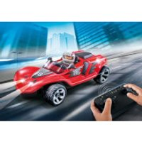 Playmobil Action RC Rocket Racer (9090) - Rc Gifts