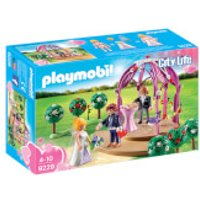 Playmobil City Life Wedding Ceremony (9229)