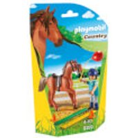 Playmobil Horse Therapist (9259) - Playmobil Gifts
