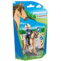 Playmobil Mounted Police (9260)