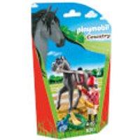 Playmobil Jockey (9261)