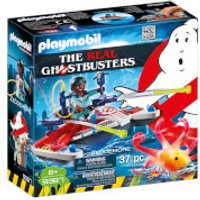 Playmobil Ghostbusters Jetski (9387) - Playmobil Gifts