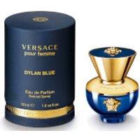 Versace Pour Femme Dylan Blue EDP 30ml