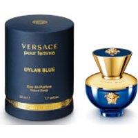 Versace Pour Femme Dylan Blue EDP 50ml