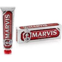 Marvis Cinnamon Mint Toothpaste (85ml)