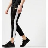 Diadora Mens 80s Pants - Black - L - Black