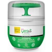 yes to Cucumbers Exfoliating Cleansing Balm 120g