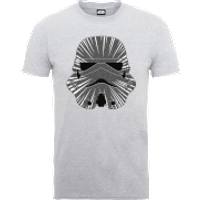 Star Wars Hyperspeed Stormtrooper T-Shirt - Grey - S - Grey