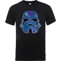 Star Wars Space Stormtrooper T-Shirt - Black - XXL - Black - Stormtrooper Gifts