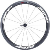 Zipp 404 Firecrest Carbon Clincher Tubeless Disc Brake Rear Wheel - Shimano/SRAM - Black Decals