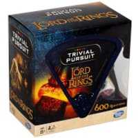 Trivial Pursuit - Lord of The Rings Edition - Lord Of The Rings Gifts