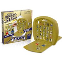Top Trumps Match - World Football Stars - Football Gifts