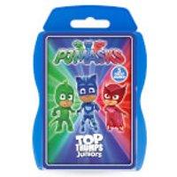 Top Trumps Junior Card Game - PJ Masks Edition