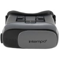 Intempo EE2226 Bluetooth 3D Virtual Reality Headset with Earphones - Music Gifts