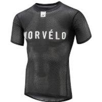 Morvelo Definitive Baselayer - L - Black