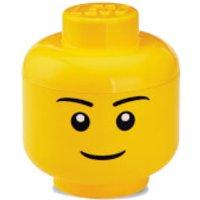 'Lego Iconic Boys Storage Head - Small