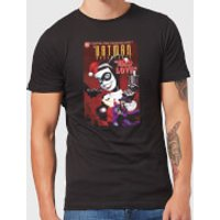 DC Comics Batman Harley Mad Love T-Shirt - Black - XXL - Black - Batman Gifts
