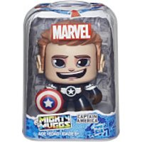 Marvel Mighty Muggs - Infinity War Captain America