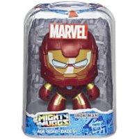 Marvel Mighty Muggs - Iron Man - Iron Man Gifts