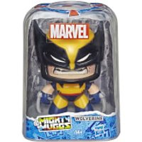Marvel Mighty Muggs - Wolverine - Wolverine Gifts