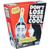 Hasbro Gaming Don't Lose your Cool - Cool Gifts
