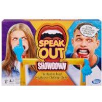 Hasbro Gaming Speak Out Showdown - Gaming Gifts