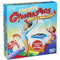 Hasbro Gaming Fantastic Gymnastic Vault Challenge