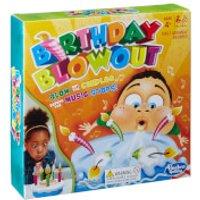 Hasbro Gaming Birthday Blow Out