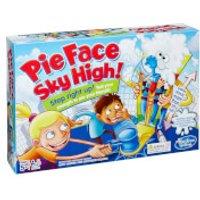 Hasbro Gaming Pie Face Sky High - Gaming Gifts