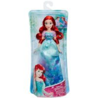 Disney Priness Ariel Royal Shimmer Fashion Doll