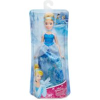 Disney Priness Cinderella Royal Shimmer Fashion Doll