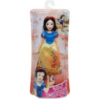 Disney Priness Snow White Royal Shimmer Fashion Doll