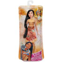 Disney Priness Pocahontas Royal Shimmer Fashion Doll