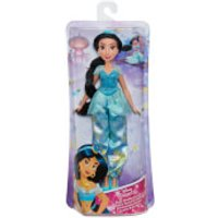 Disney Priness Jasmine Royal Shimmer Fashion Doll