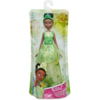 Disney Priness Tiana Royal Shimmer Fashion Doll