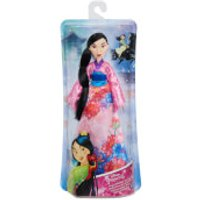 Disney Priness Mulan Royal Shimmer Fashion Doll