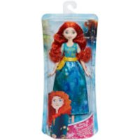 Disney Priness Merida Royal Shimmer Fashion Doll