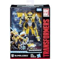 Transformers Studio Series Deluxe Bumblebee