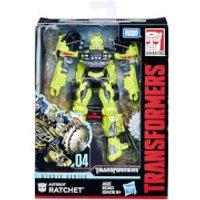 Transformers Studio Series Deluxe Ratchet - Transformers Gifts