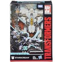 Transformers Studio Series Voyager Starscream - Transformers Gifts