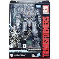 Transformers Studio Series Voyager Megatron