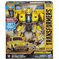 Transformers Bumblebee Powercore Feature