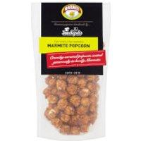 Joe & Seph's Marmite Popcorn - 120g - Marmite Gifts