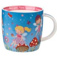 Little Rhymes Fairies and Friends Mug - Fairies Gifts