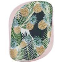 Tangle Teezer Compact Styler Pineapples & Palms Hairbrush