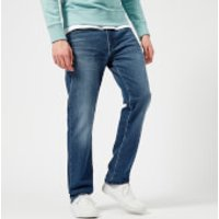 Levis Mens 511 Slim Fit Jeans - If I Were Queen - W34/L34 - Blue