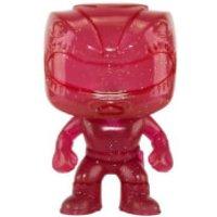 Power Rangers Morphing Red Ranger EXC Pop! Vinyl Figure - Power Rangers Gifts