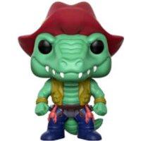 Teenage Mutant Ninja Turtles Leatherhead EXC Pop! Vinyl Figure - Ninja Gifts