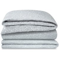 Calvin Klein Modern Cotton Duvet Cover - Primal - Single - Grey